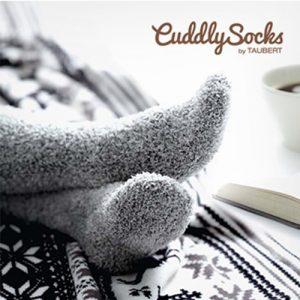 Cuddly Socks huissokken slofsokken taubert