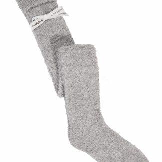 Cuddly Socks overknee sokken overknie sokken fluffy sokken huissokken slofsokken taubert Trendy Winter 2017 - 2018