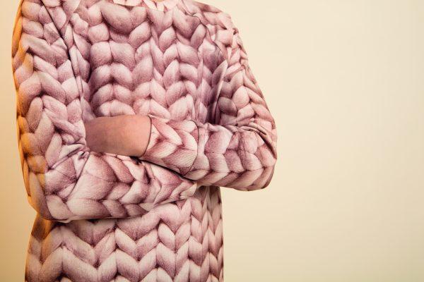 Snurk pyjama loungewear twirre pink dames trendy winter 2017-2018