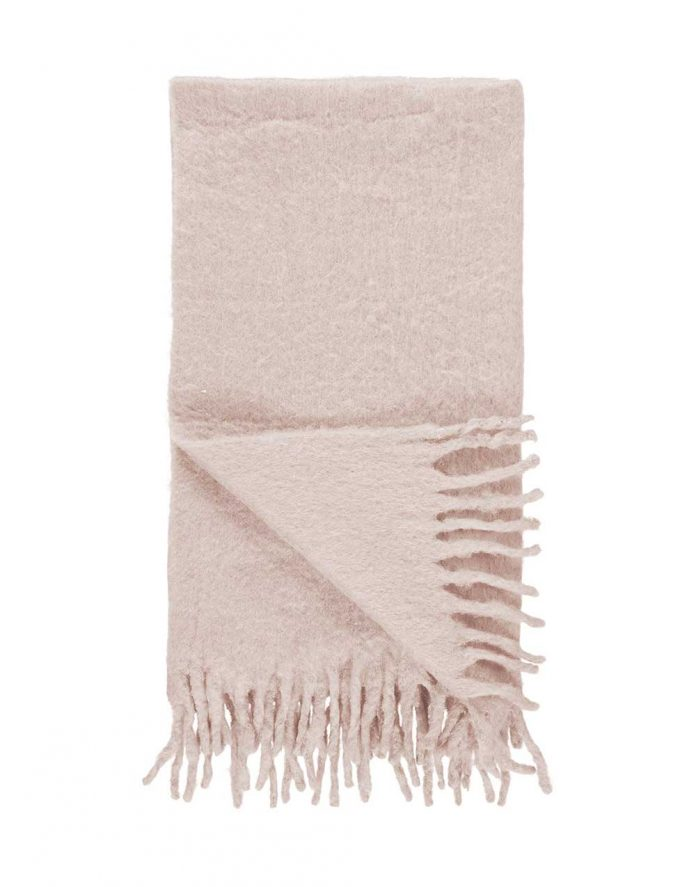 trendywinter kyan plaid roze essenza homewear