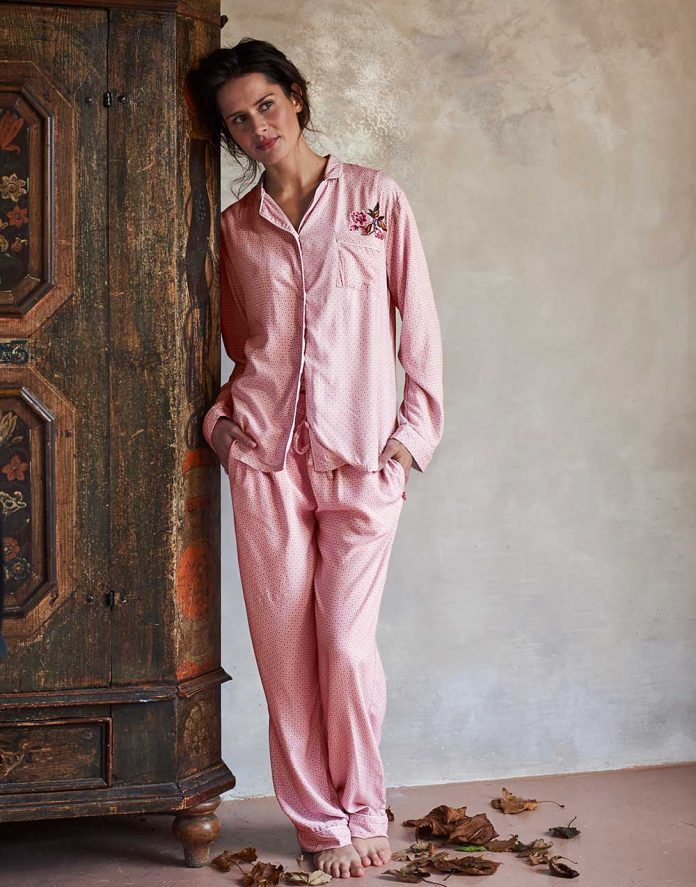 trendywinter-pip studio-pyjamaset-pia honey-winter-2017/2018