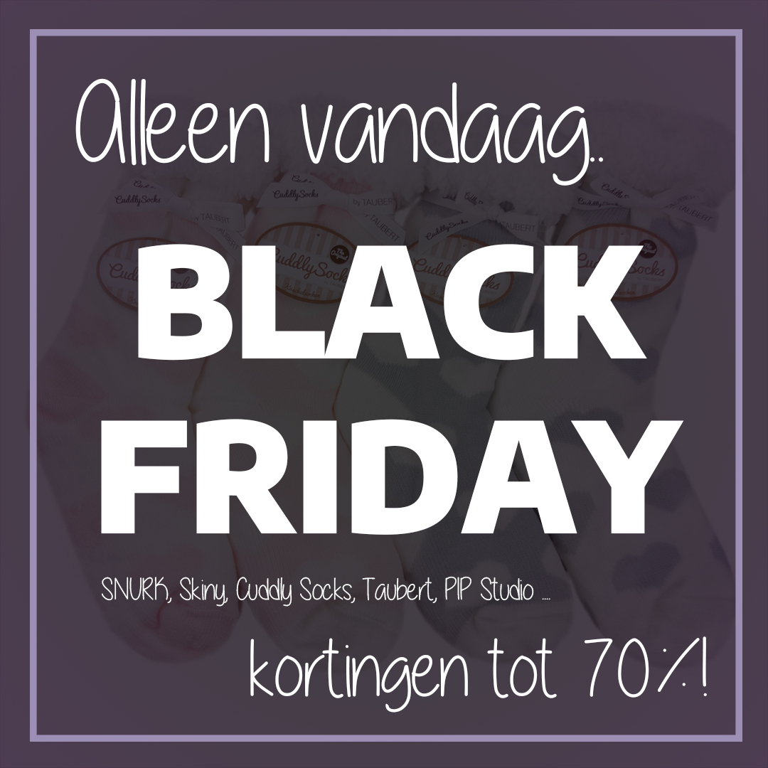 BLACK FRIDAY TRENDYWINTER 2018